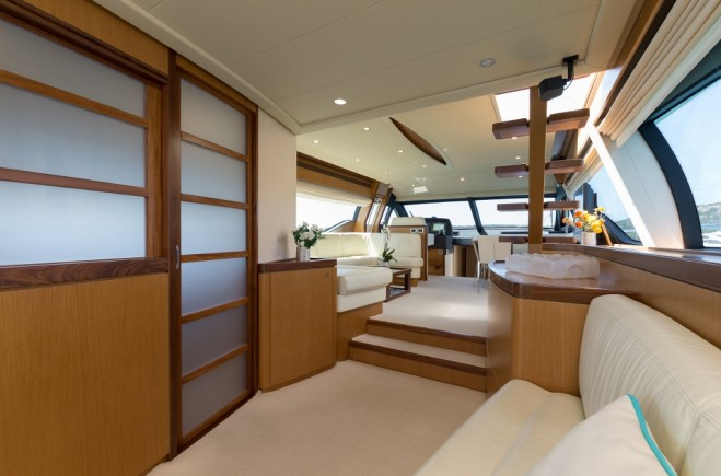 M/Y d'Artagnan Yacht #10