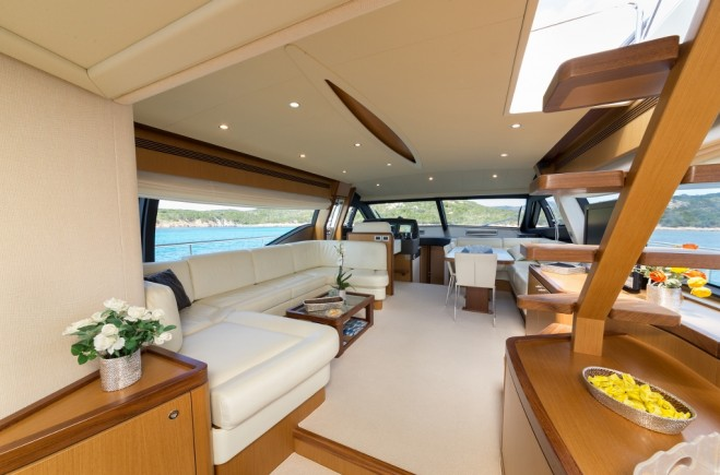 M/Y d'Artagnan Yacht #11