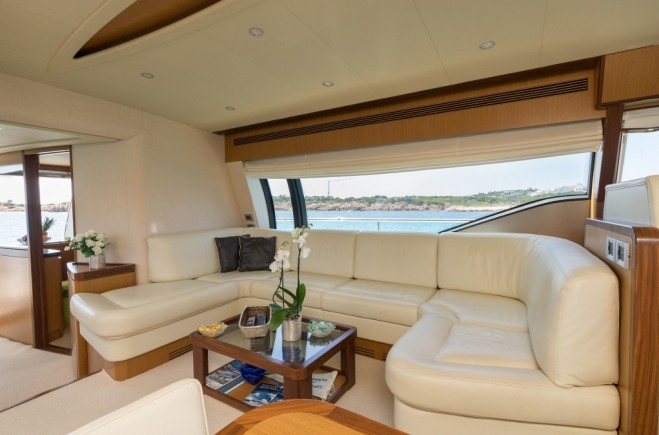M/Y d'Artagnan Yacht #14