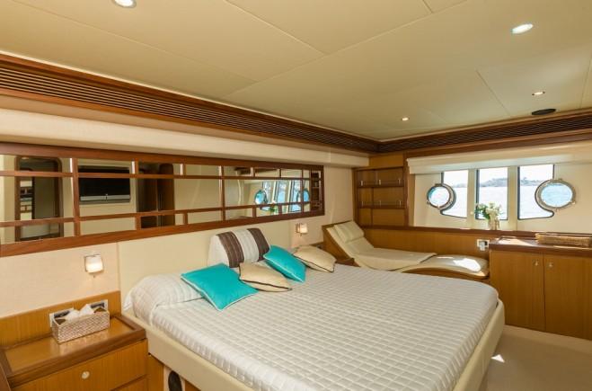 M/Y d'Artagnan Yacht #16