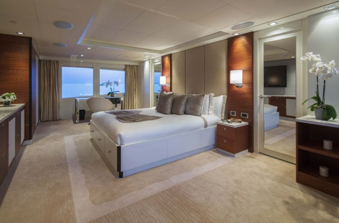 M/Y Big Sky Yacht #15
