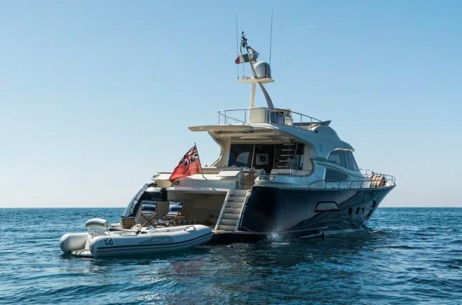 M/Y Lumiere Yacht #2