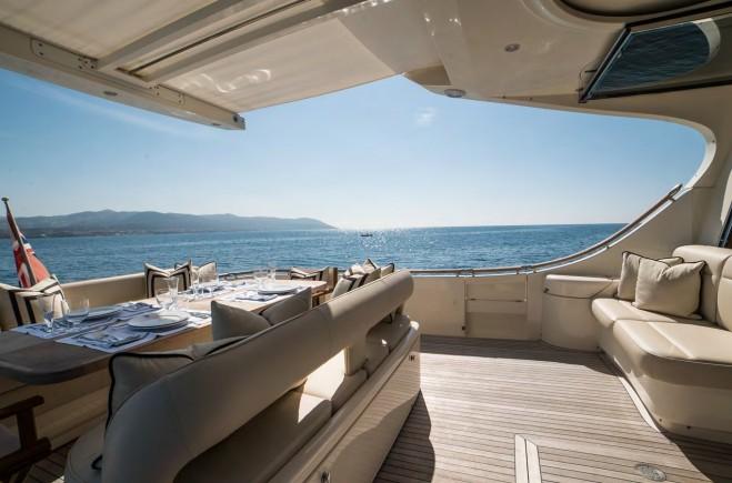 M/Y Lumiere Yacht #6