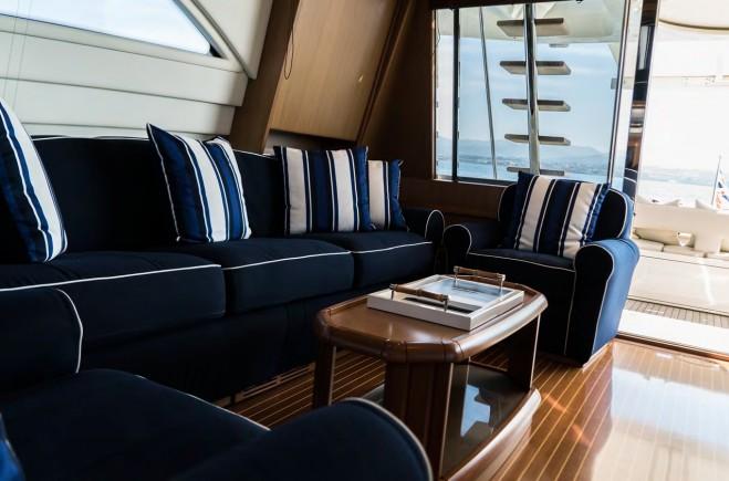 M/Y Lumiere Yacht #11