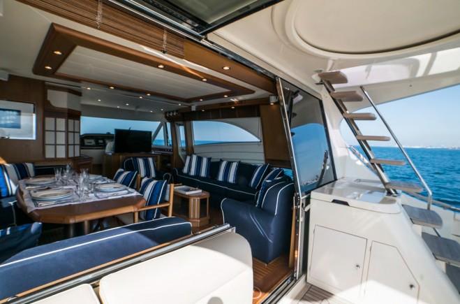 M/Y Lumiere Yacht #13