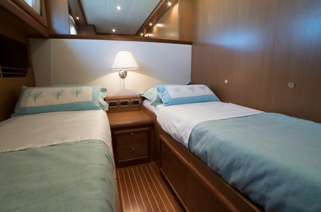 M/Y Lumiere Yacht #15