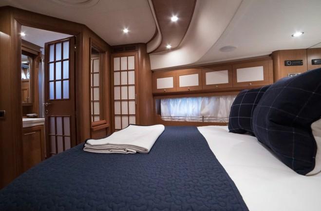 M/Y Lumiere Yacht #18
