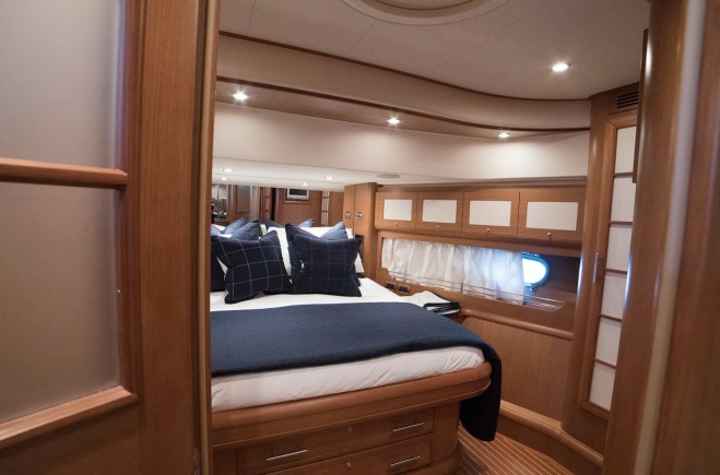 M/Y Lumiere Yacht #17