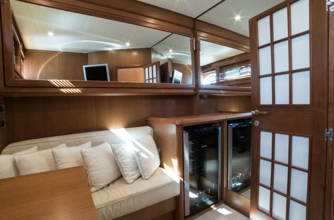 M/Y Lumiere Yacht #21