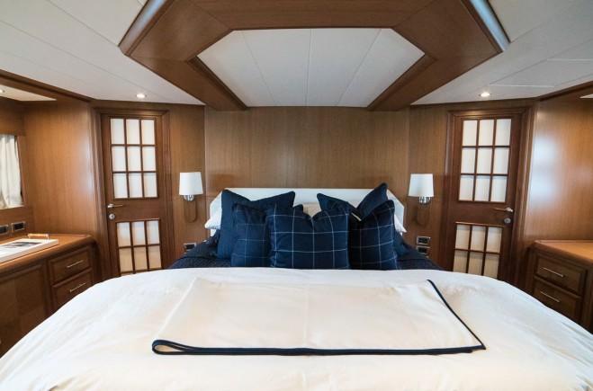 M/Y Lumiere Yacht #16