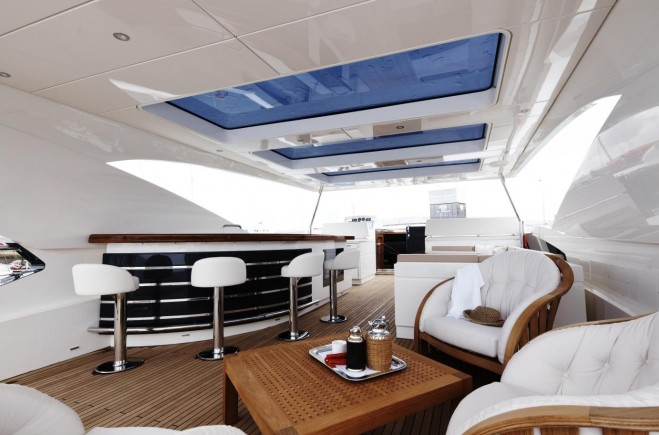 M/Y Arion Yacht #9