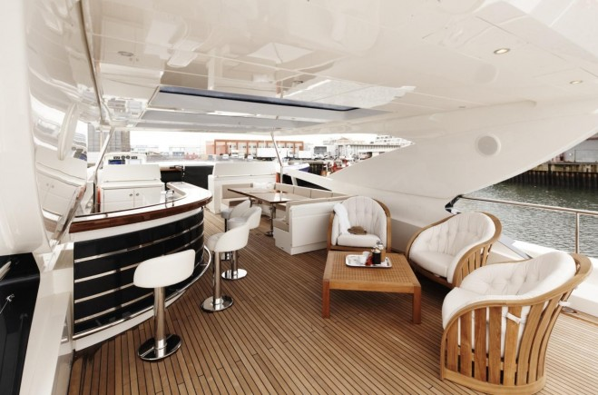 M/Y Arion Yacht #8