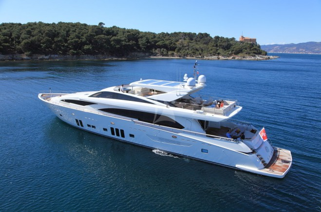 M/Y Arion Yacht #2