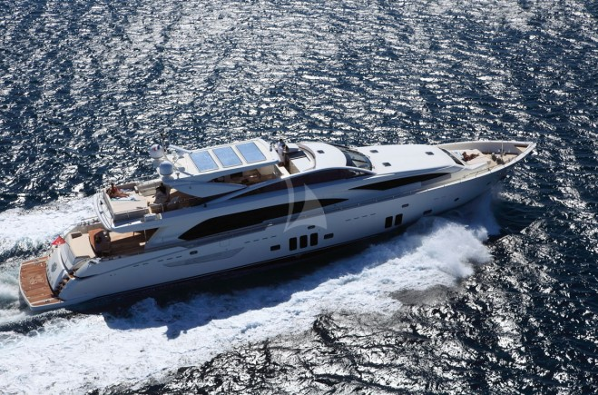 M/Y Arion Yacht #4