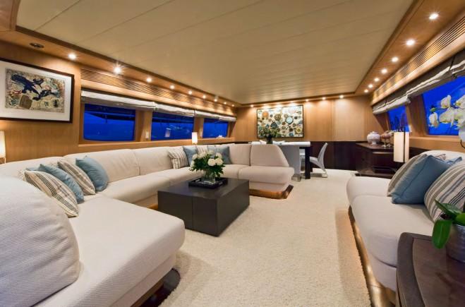 M/Y Asha Yacht #10