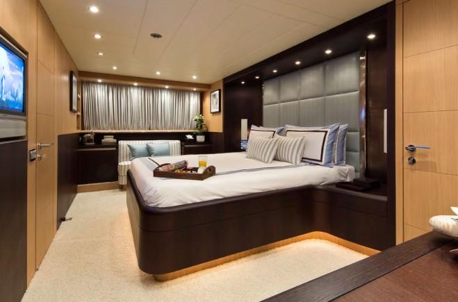 M/Y Asha Yacht #12
