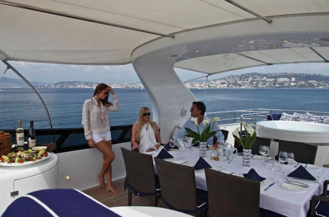 M/Y Asha Yacht #5
