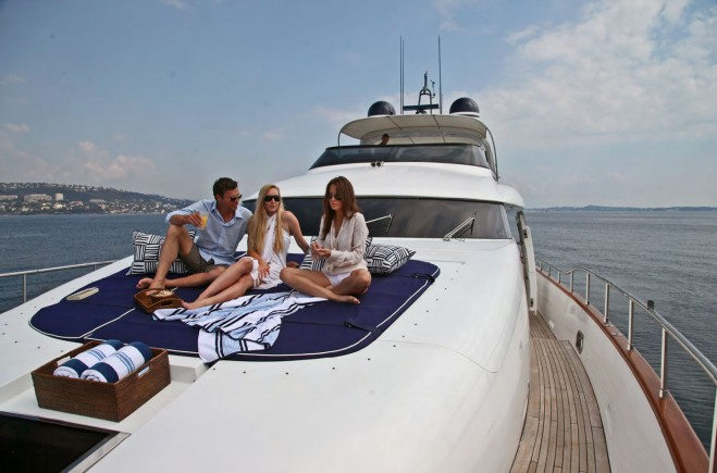 M/Y Asha Yacht #3