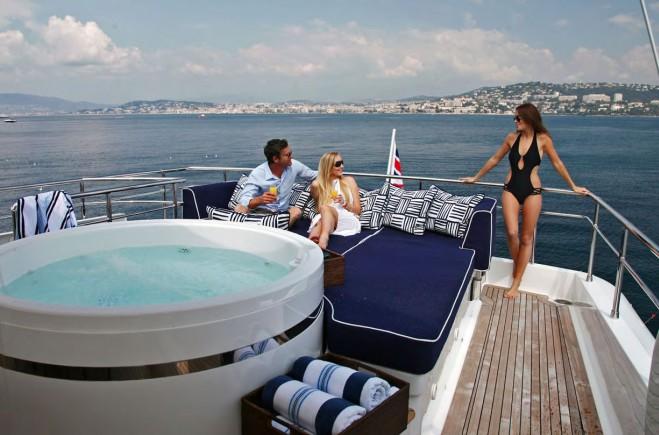 M/Y Asha Yacht #4