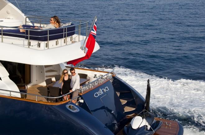 M/Y Asha Yacht #7