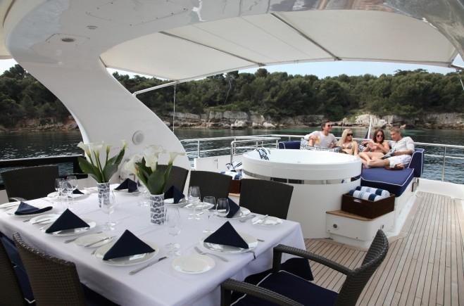 M/Y Asha Yacht #6