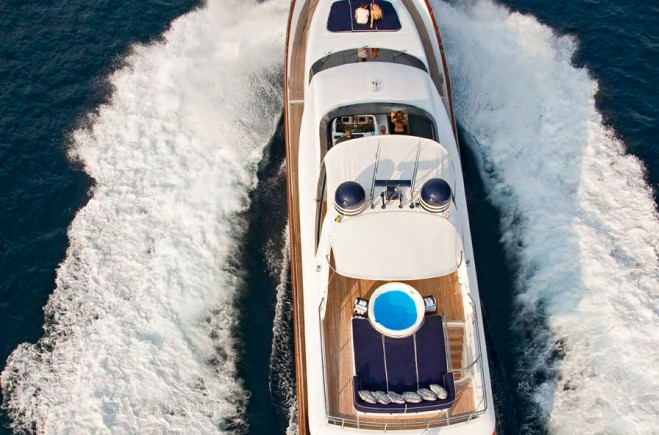 M/Y Asha Yacht #8