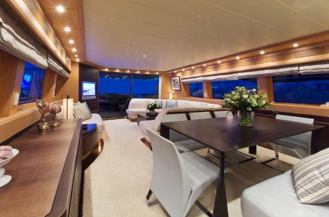 M/Y Asha Yacht #11