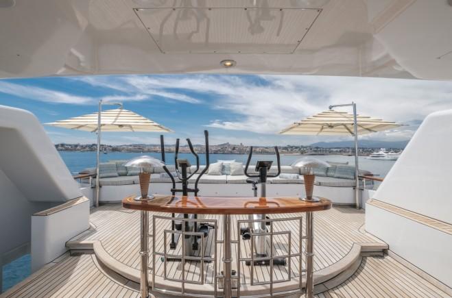 M/Y Mosaique Yacht #14