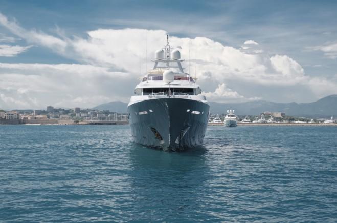M/Y Mosaique Yacht #36