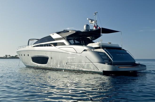 M/Y Rhino A Yacht #7
