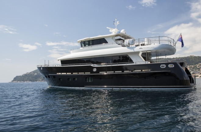 M/Y Destiny Yacht #11