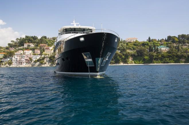 M/Y Destiny Yacht #12