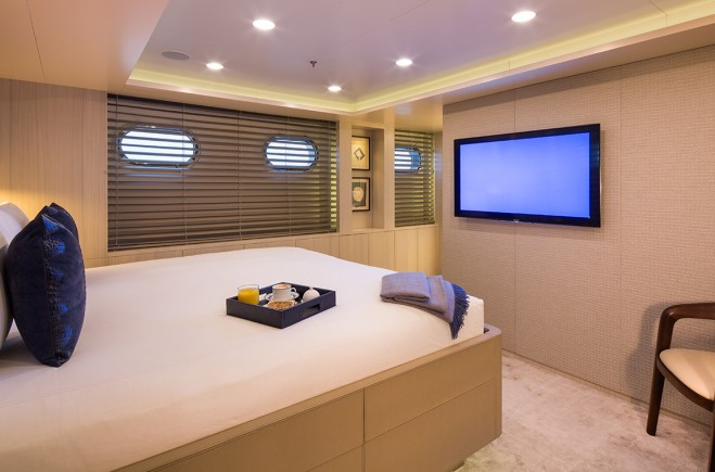 M/Y Broadwater Yacht #19