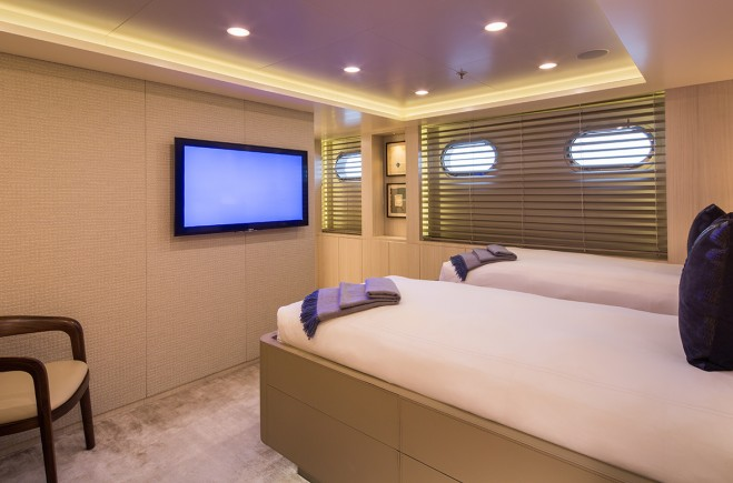 M/Y Broadwater Yacht #23