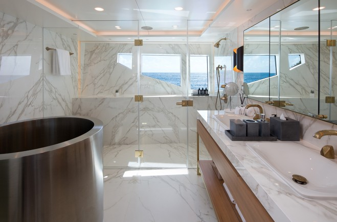 M/Y Broadwater Yacht #22