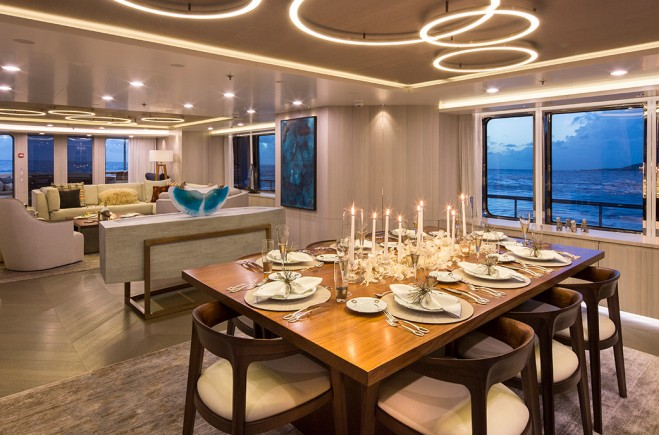 M/Y Broadwater Yacht #13