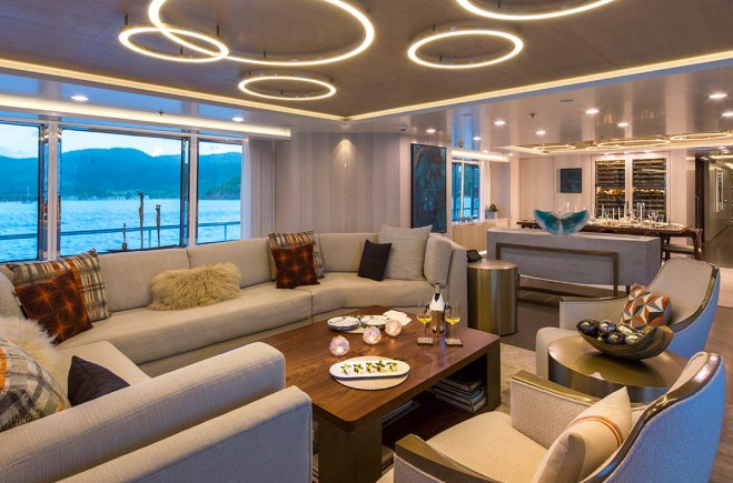 M/Y Broadwater Yacht #12
