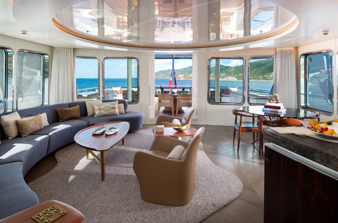 M/Y Broadwater Yacht #8