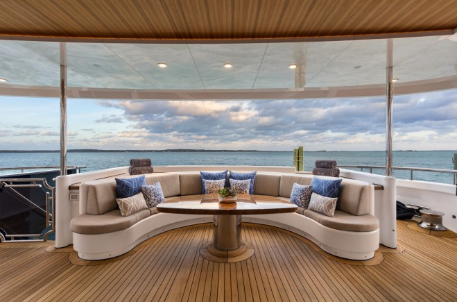 M/Y Broadwater Yacht #5