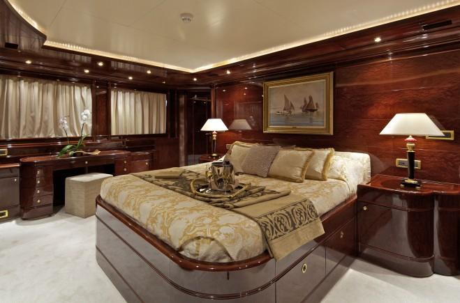 M/Y O'Rion Yacht #23
