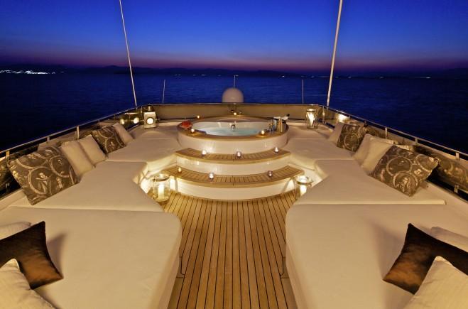 M/Y O'Rion Yacht #10