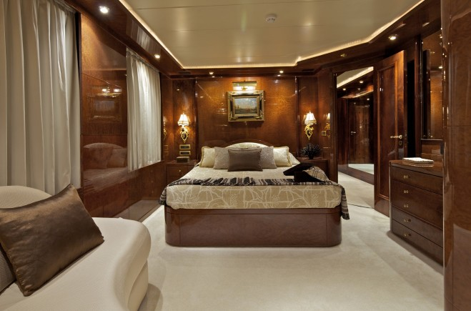 M/Y O'Rion Yacht #20