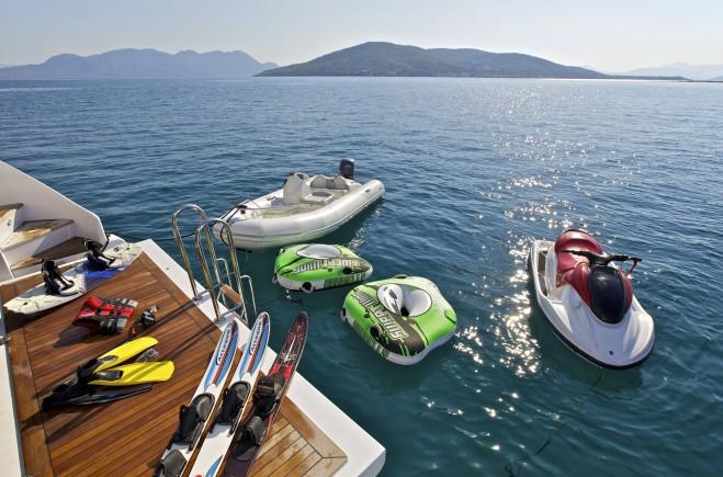 M/Y O'Rion Yacht #11