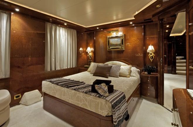 M/Y O'Rion Yacht #22