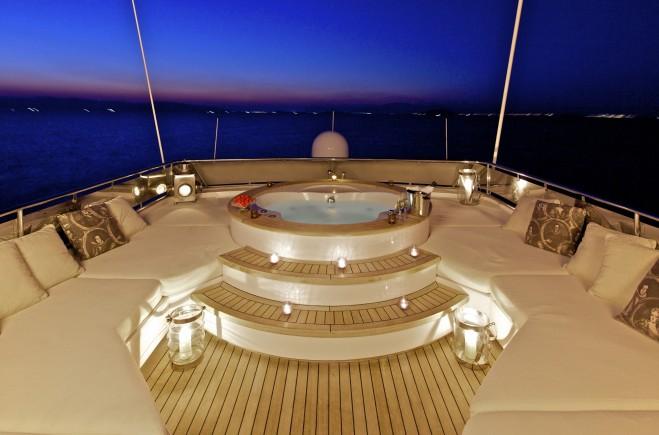 M/Y O'Rion Yacht #9
