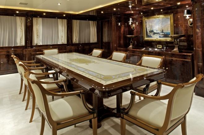 M/Y O'Rion Yacht #19