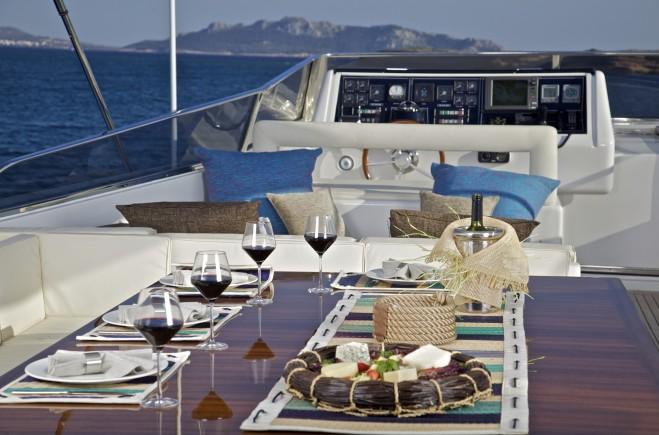 M/Y Helios Yacht #3