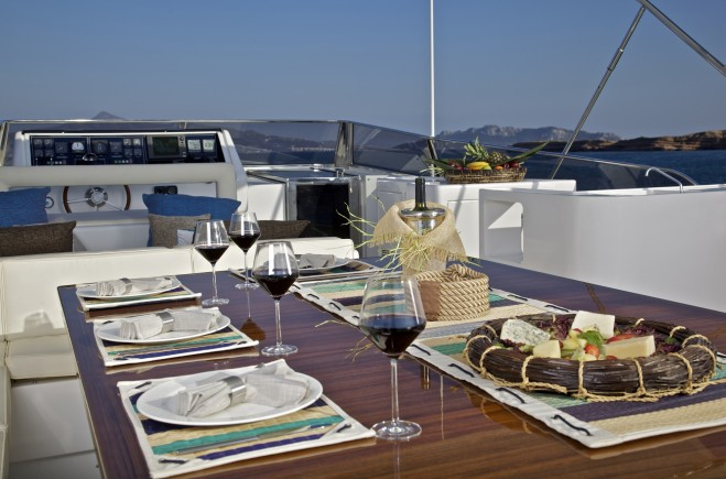 M/Y Helios Yacht #11