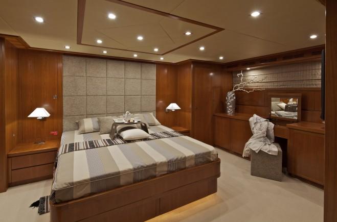 M/Y Helios Yacht #17