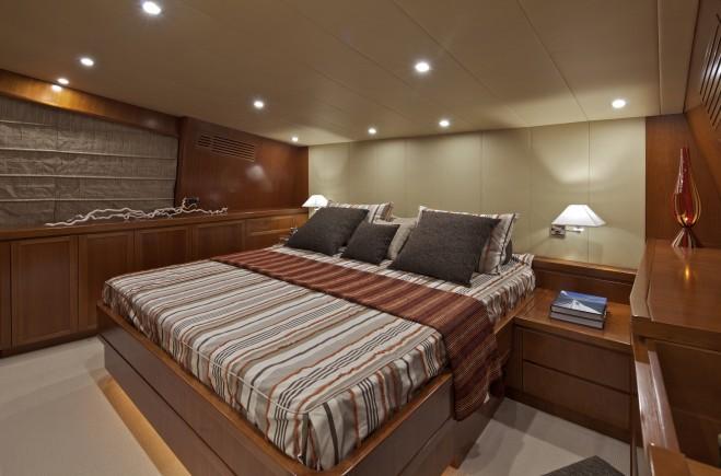 M/Y Helios Yacht #18